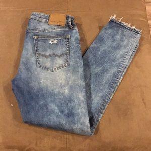 Men's American Eagle Extreme Flex Jeans 33 33x32